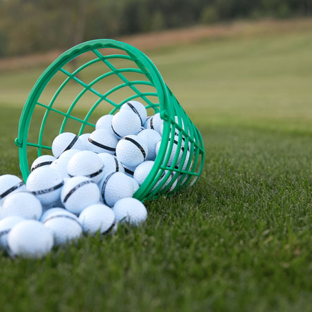 Tips for Hosting a Socially Fun & Safely Distanced Golf Tournament