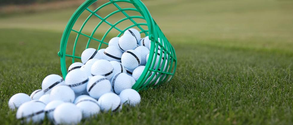 Golfballer