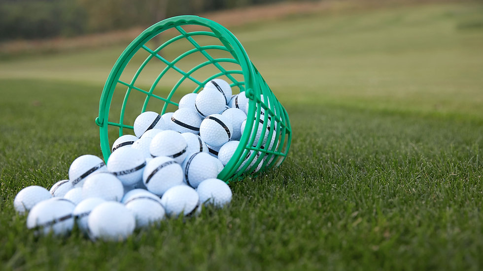 Series of Six 30 Minute Junior Golf Lessons (17 and under)