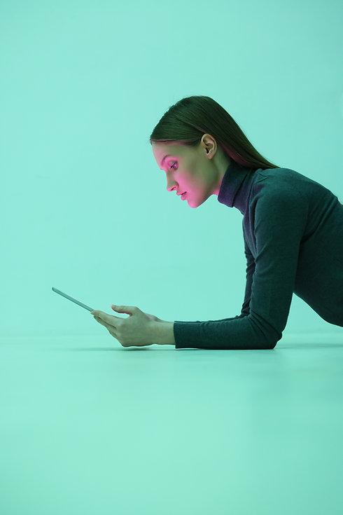 Using Digital Gadget