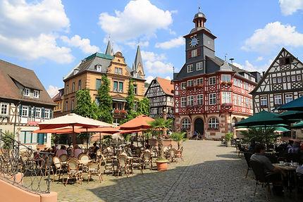 Heppenheim Bergstraße