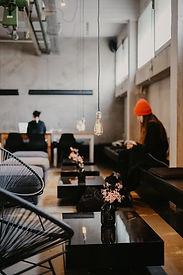 Dark Furnitures