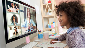 Building Well Being And Community In Online Schools.