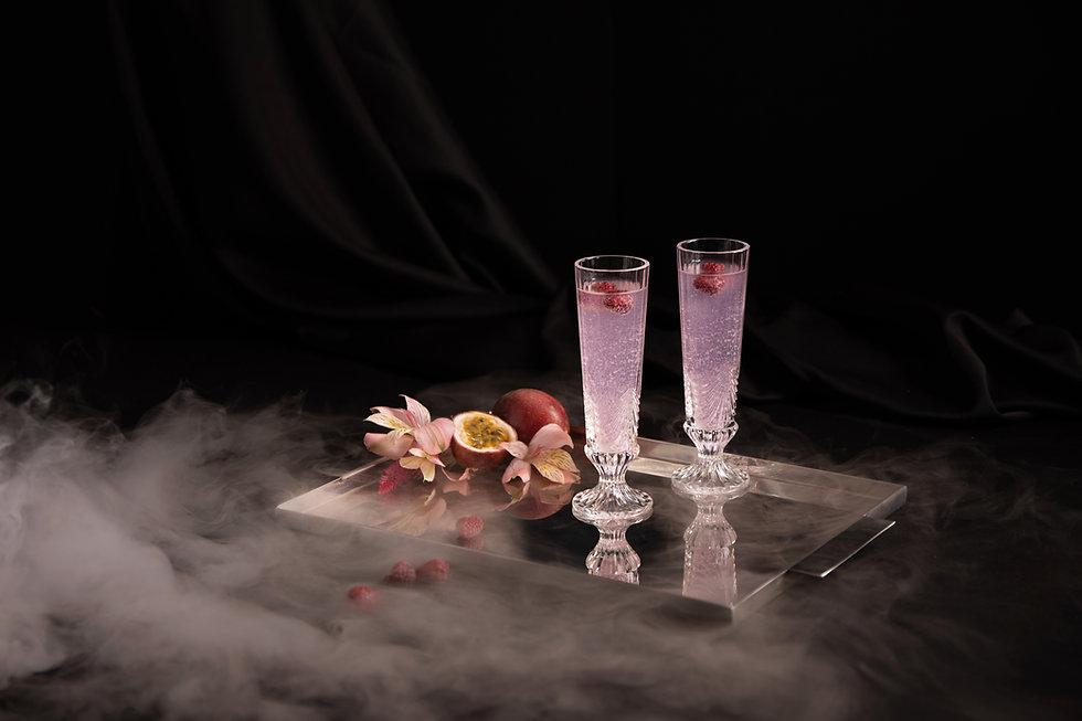 Fancy Cocktail