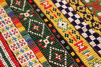 Beaded Bracelet Collection