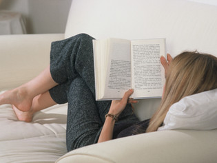 Our 30 Favourite Business and Self Help Books