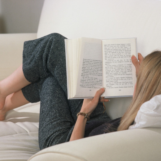 Mental Health: Comfort In A Reliable Read