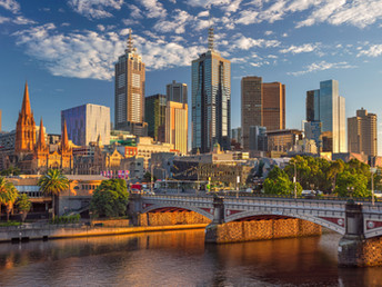 Research shows Melbourne CBD economy will bounce back