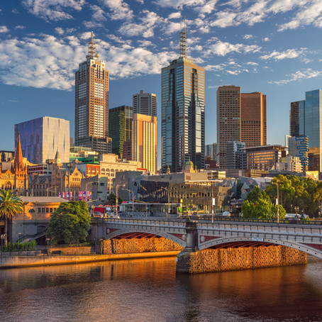Melbourne to Become the Cheapest Major City to Rent