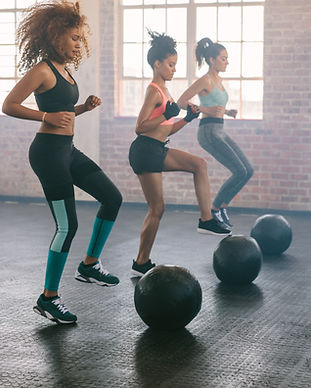 Fitness Norfolk Gym Membership