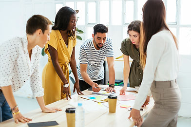 Team Meeting