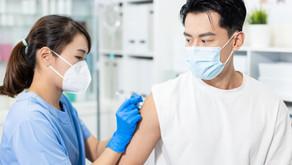 Rilis Survei LSI terkait Vaksin 18 Juli 2021