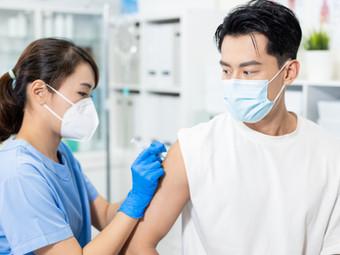 Coping with COVID19 vaccine hesitancy