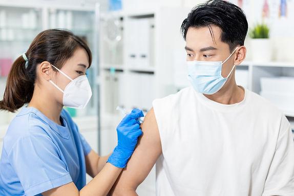 Steveston Medicine Shoppe Richmond BC Flu Shot 2021
