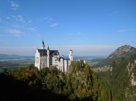 Grand château