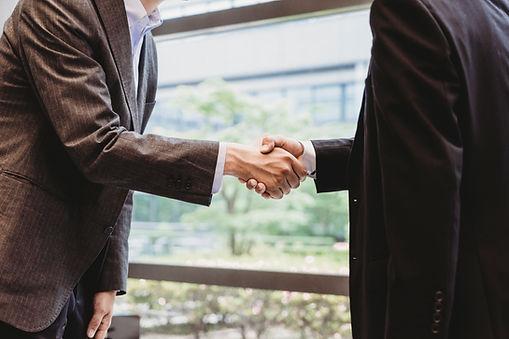 Pay Connect - Nos partenaires