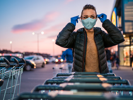 The Crazy Times of Pandemic Shopping