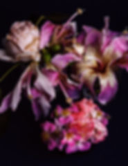Withered Bouquet