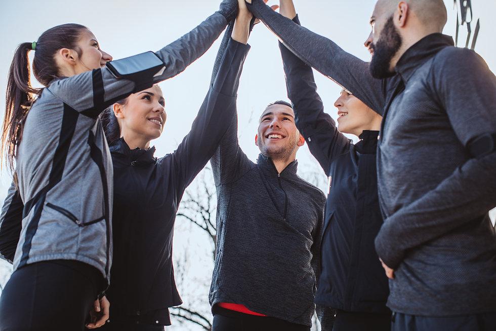 Fitness-Team