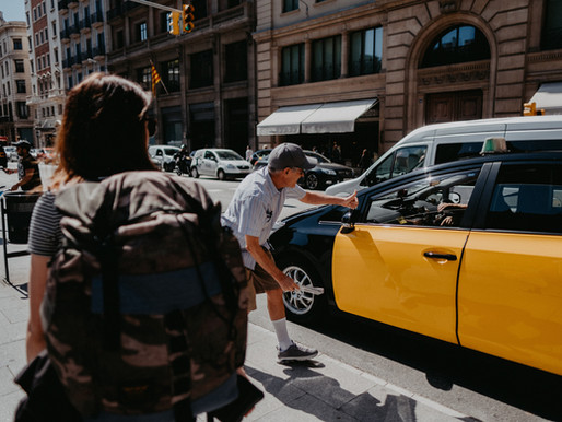 Are Taxi/Limo Administrations More secure Than Public Vehicle During the Pandemic?