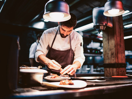 Manage Your Restaurant Risks Correctly
