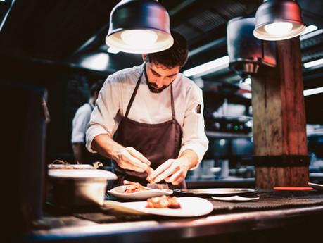 5 tips for å markedsføre en lokal restaurant eller kafé i 2021