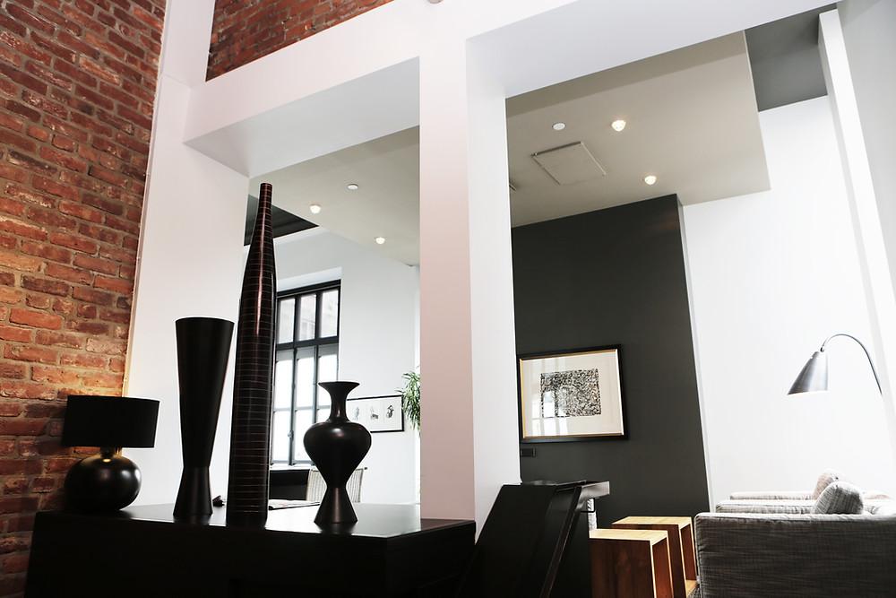Interior Design Fragrance