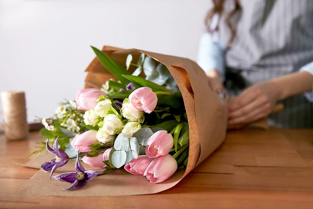Άνοιξη χωρίς λουλούδια δεν γίνεται! Φωτ.: Αρχείο WIX