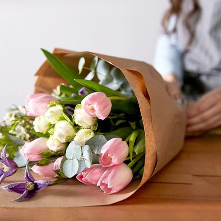 ¿Cómo lograr que tus flores duren más tiempo?