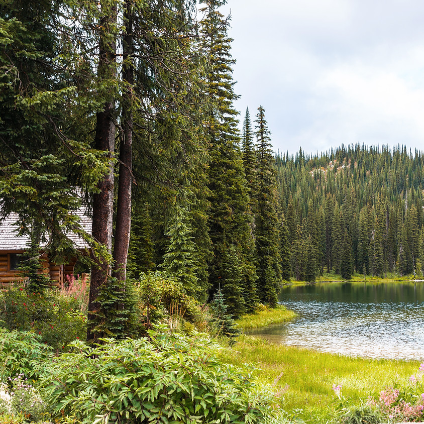 3 Day Hume Lake Retreat