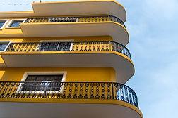 加藤塗料株式会社 植民地時代の建築