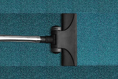 Aspiradora de alfombras