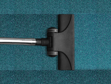 Mr. Steam Carpet Cleaning Safety Statement