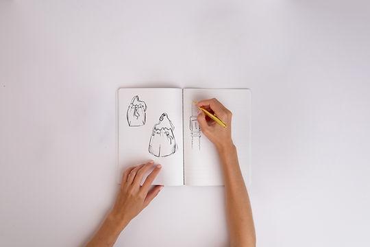 Bloc de dibujo