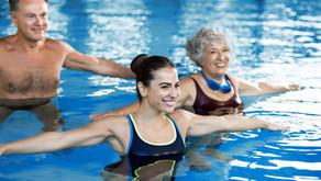 Aquatic Pool Workout
