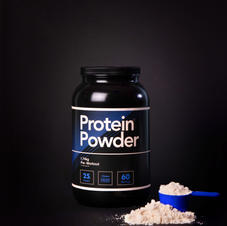 Different Types of Protein Powder