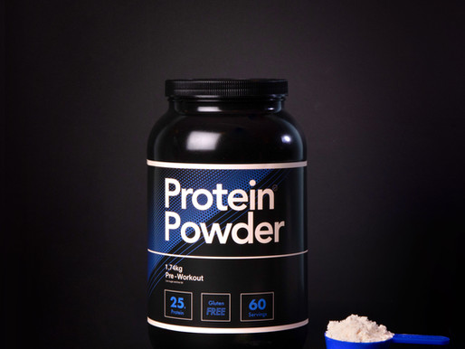 Beware of Eating Too much Protein