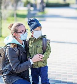 Navigating Childhood Fears