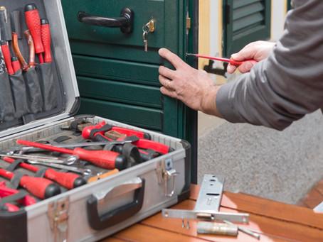 Maintenance Worker II