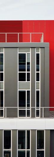 Moderno condominio