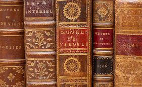 Antique Volumes