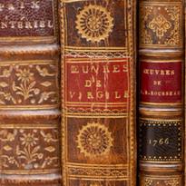 Antique Volumes