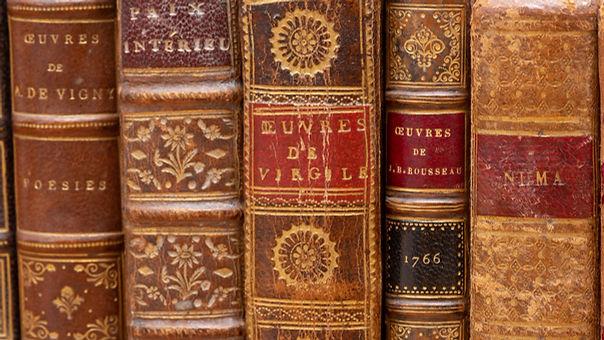 Ancienne édition