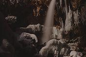 Frozen Cave