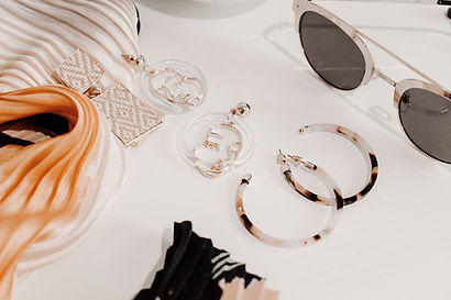 Fashionable Accessories