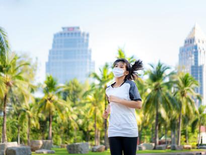 現在のマレーシアへの留学と渡航