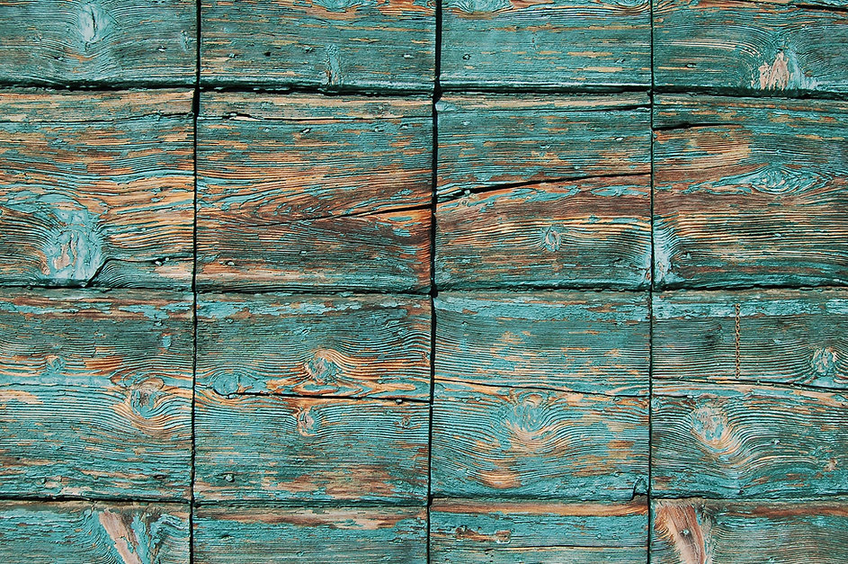 Rustiek houten oppervlak