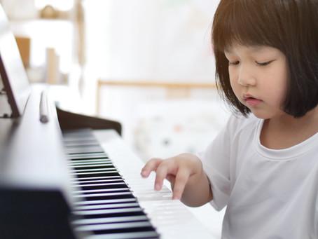 「ピアノ発表会」選曲について♪どんな曲を選べばいいの?