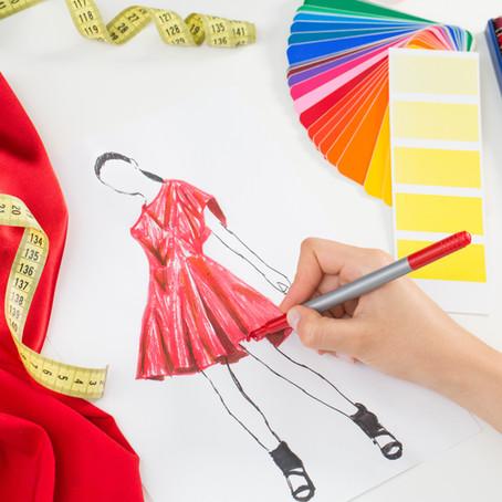 Le vêtement une histoire de couleur