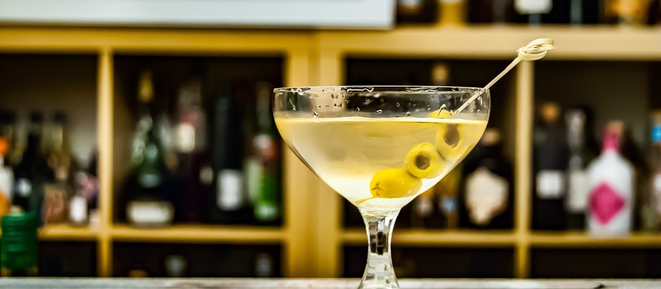 Learn how to make top 5 Classic Gin based Cocktails